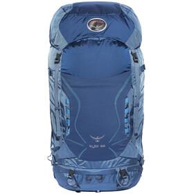 Osprey Kyte 66 - Sac à dos Femme - bleu